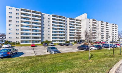 Concord Apartments, 1