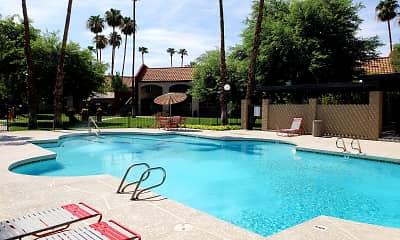 Pool, Grandes Cortes, 0