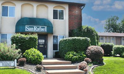 San Rafael Townhomes, 0