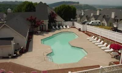 Pool, Summit At Roanoke, 0