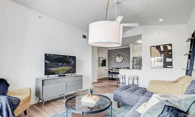 Living Room, Westcliff, 0