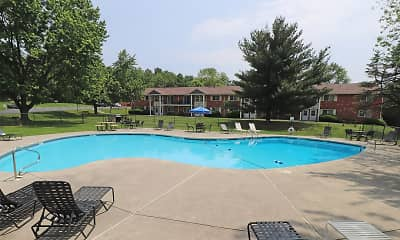 Pool, Greenvalley, 1