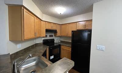 Kitchen, The Promenade, 0