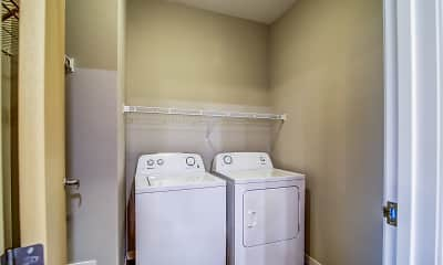 Bathroom, Coulee Ridge, 2