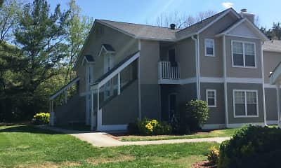 Building, Spring Meadow Apartments, 0