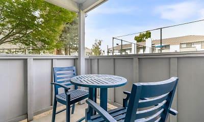 Patio / Deck, Summer Place, 2