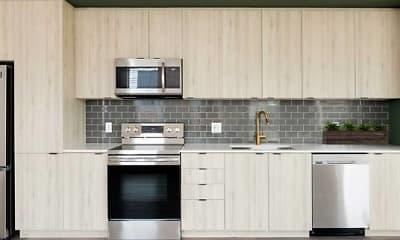 Kitchen, Ava RiNo, 0