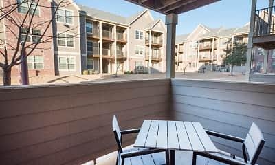 Centerstone Apartments, 2