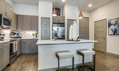 Kitchen, 75254 Luxury Properties, 1