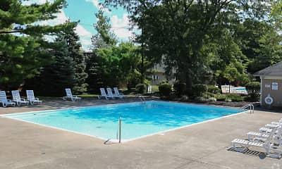 Pool, Arbor Pointe, 2