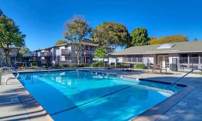 Pool, Parkside, 2