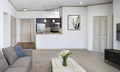 Living Room, Camden Aventura, 0