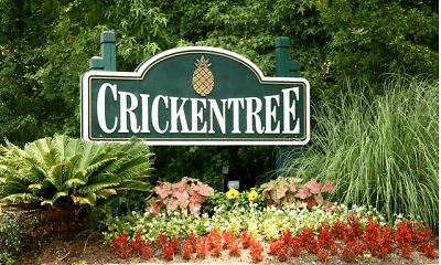Community Signage, Crickentree, 0