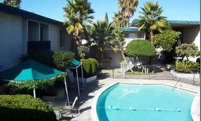Pool, Corinthian, 0