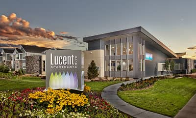 Lucent Blvd Apartments, 1