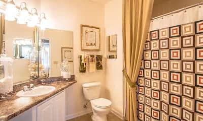 Bathroom, The Estates at Perimeter, 2