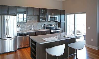 Kitchen, The Corvina, 0