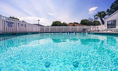 Pool, Branchwood, 0