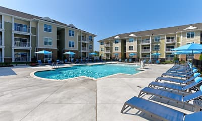 Pool, Sapphire at Centerpointe, 0