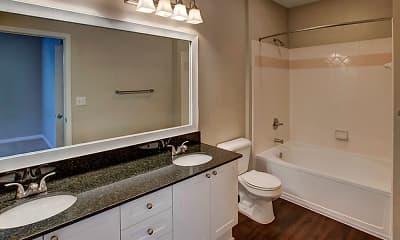 Bathroom, Lakeside at Milton Park, 2