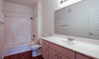 Bathroom, Vintage At Scottsdale, 2