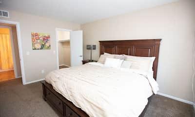 Bedroom, Boulder Creek Apartment Homes, 1