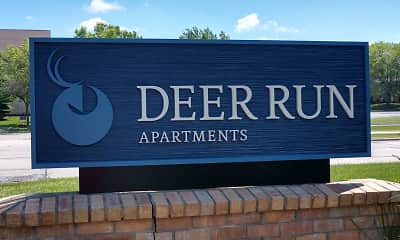 Deer Run Apartments, 0