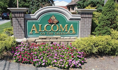 Building, Alcoma on the Green, 0