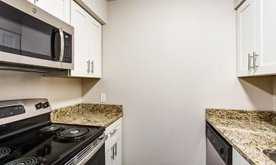 Kitchen, 60 West, 0
