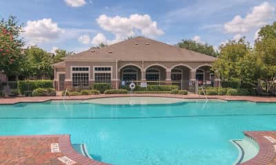 Pool, Park At Fort Bend, 0