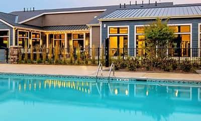 Pool, Avalon Old Bridge, 0