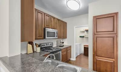 Kitchen, Camden Stonecrest, 0