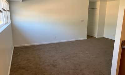 Genesis Apartments, 2