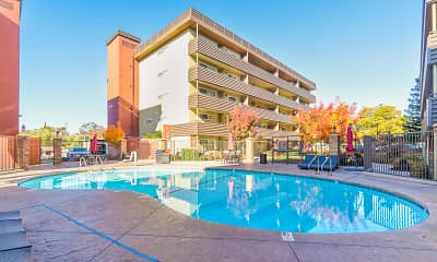 Pool, Vista Torre, 1