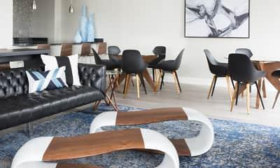 Iris Apartments, 2