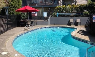 Pool, Quail Ridge, 0