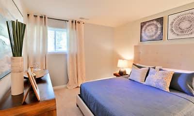 Bedroom, Gwynn Oaks Landing, 0
