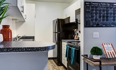 Kitchen, ReNew Creve Coeur, 0