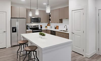 Kitchen, Camden Cypress Creek, 0