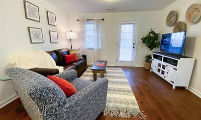 Living Room, Helena Springs, 1