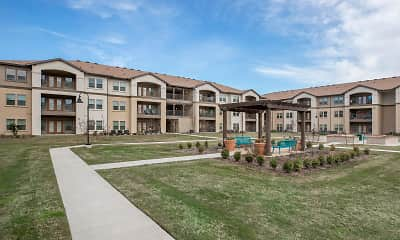 Mariposa Apartment Homes at Clear Creek (Senior Living 55+), 1