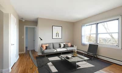 Lexington Park Apartments, 0