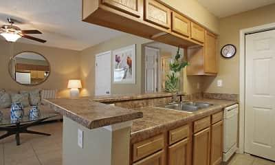 Kitchen, Autumn Trace, 0