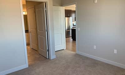 Bedroom, West Washington Place, 2