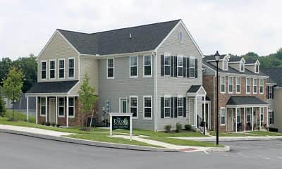 The Village of Laurel Ridge and The Encore Apartments & Townhomes, 0