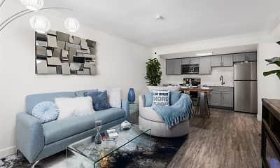 Living Room, The Molino Tempe, 0