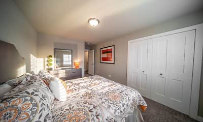 Bedroom, Sterling Landings, 0