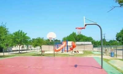 Playground, Lakewood Manufactured Home Community, 2