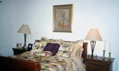 Bedroom, Valle Vista Armes, 2