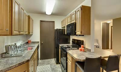 Kitchen, Lou Park, 0